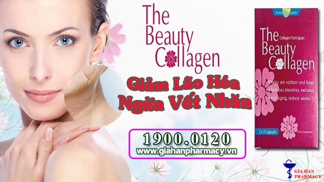 The Beauty Collagen